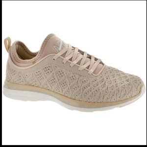 APL Techloom Phantom Women's Cream